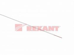Провод ПГВА 1 х 1.00мм² (Rexant 01-6521)