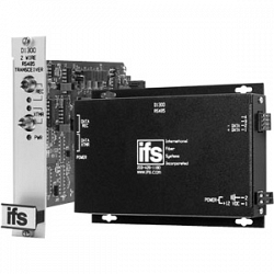 Приёмопередатчик сигналов телеметрии IFS D1300WDMA