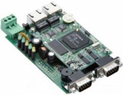 Отладочная плата MOXA EM-1220-LX Development Kit