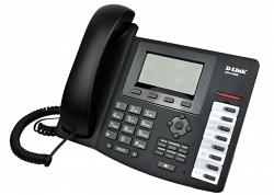 Телефонный аппарат D-link DPH-400S/E/F3