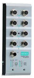 Неуправляемый коммутатор MOXA TN-5308-8PoE-48-T