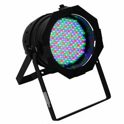 Прожектор American Dj PAR 64 Pro 1/4W LED black