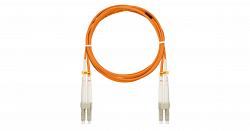 Шнур волоконно-оптический NIKOMAX NMF-PC2M2C2-LCU-LCU-002