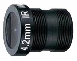 Объектив для видеокамеры  Beward  BL04218B-IR