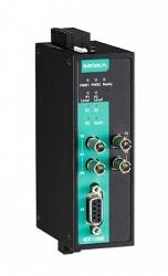 Преобразователь MOXA ICF-1280I-S-ST-T