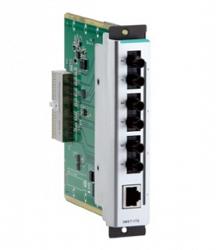 Интерфейсный модуль MOXA CM-600-3MST/1TX