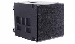 Широкополосная активная акустическая система KS-AUDIO CPD 1214 (90х40)
