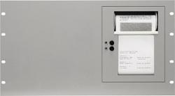 """Термопринтер в передней заглушке 19""""- Honeywell 013900"""