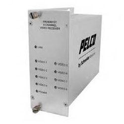 Мультиплексор PELCO FTV40D2S1ST