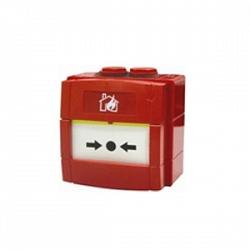 Извещатель ручной System Sensor SS MCP4A-G000SF (ИП535-17/G)
