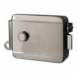 Электромеханический замок Smartec ST-RL073SI-SS