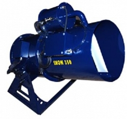 Генератор снега       SFAT    POWER SNOW 500