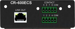 Интерфейсный модуль Inter-M CR-600ECS