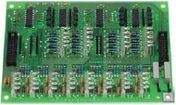 Модуль расширения на 10 традиционных детекторных групп - Honeywell 013100.05