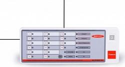 Прибор приемно-контрольный охранно-пожарный адресный радиоканальный Версет «ВС-ПК ВЕКТОР ЛАВИНА»