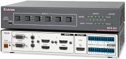 Коммутатор Extron MPS 601 6-Input Switcher