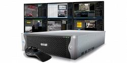 IP видеосервер PELCO U1-VXS-72-US