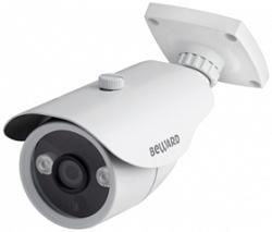 Уличная корпусная IP видеокамера Beward CD630