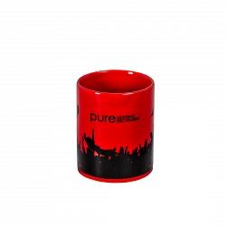 "Кружка American Dj Coffee Cup ADJ ""hands"""
