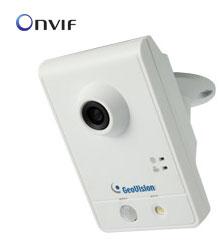 Миниатюрная IP видеокамера GeoVision GV-CAW220