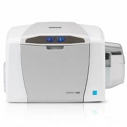 Односторонний карт-принтер Fargo C50
