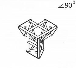 Стыковочный узел IMLIGHT T28/31-33