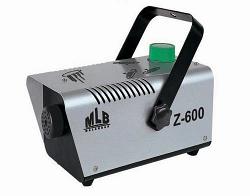 Генератор дыма       MLB    Z-600