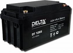 Аккумуляторная батарея Gigalink DT1265
