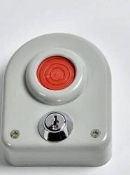 ОСА Кнопка тревожной сигнализации
