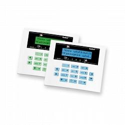 ЖКИ клавиатура Satel CA-10 KLCD-S