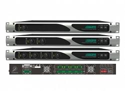 Усилитель мощности DSPPA DA-1500