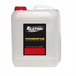 Доп. оборудование Elation Fog Fluid POWERFOG 20 liter