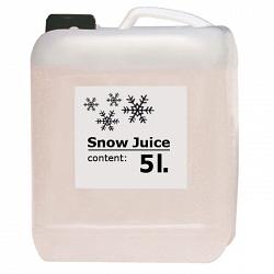Жидкость для генератора American Dj Snow Fluid 5л