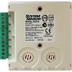 Модуль контроля двухканальный и управления M221E