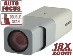 Корпусная IP видеокамера Beward BD5260Z18