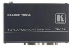 Передатчик VGA сигнала TP-114