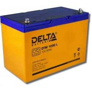 Аккумулятор Delta DTM 1290