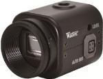 Черно-белая квадратная видеокамера Watec WAT-910HX
