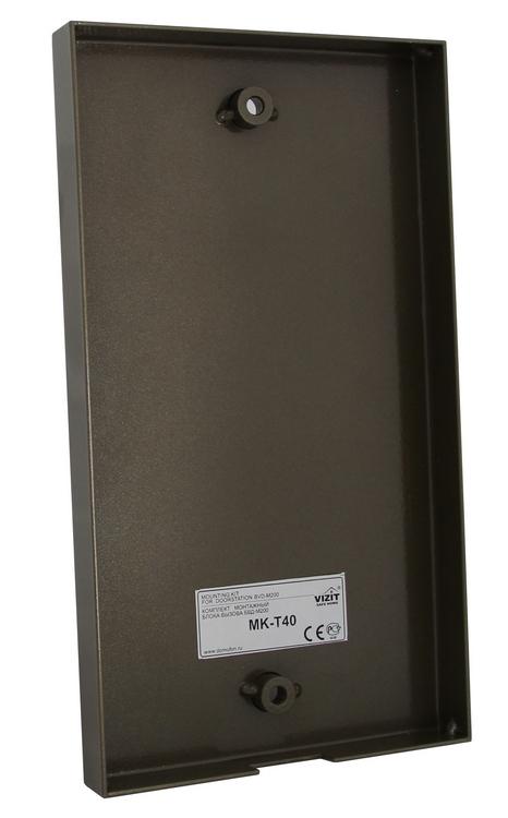 Комплект монтажный для блока вызова БВД-M200 Модус-Н  MK-T40