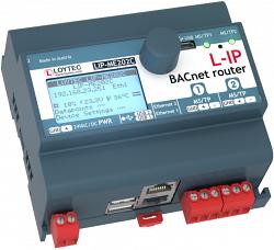 Маршрутизатор LIP-ME202C