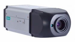 Уличная IP видеокамера MOXA VPort 36-2L2X-T