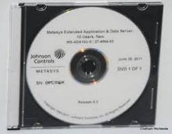 Johnson Controls MS-ADX10U-6