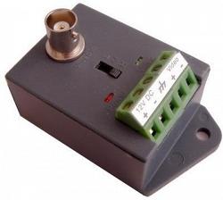 1 канал (активный) передатчик видео  Beward T351T