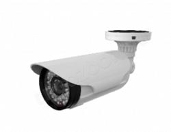 Уличная IP видеокамера ERGO ZOOM ERG-IP121E-1M