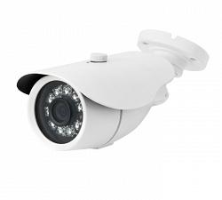 Корпусная AHD видеокамера Infinity SWP-AH2000S 3.6