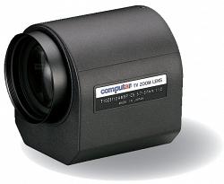 Объектив-трансфокатор  T10Z5712DC-CS