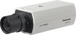 Корпусная IP видеокамера Panasonic WV-S1112