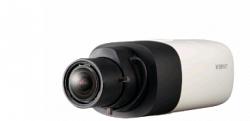 Корпусная IP видеокамера Samsung XNB-6000P