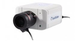 Корпусная IP видеокамера Geovision GV-BX5700-3V
