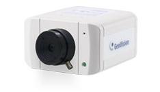 Корпусная IP видеокамера Geovision BX4700-8F